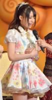 『第9回AKB48選抜総選挙』43位 佐々木優佳里
