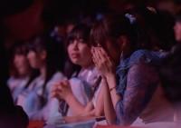 『第9回AKB48選抜総選挙』2位の渡辺麻友卒業に驚く指原莉乃