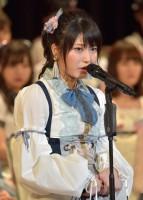 『第9回AKB48選抜総選挙』7位 横山由依