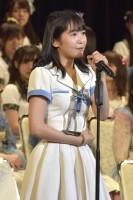 『第9回AKB48選抜総選挙』 8位 惣田紗莉渚