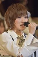 『第9回AKB48選抜総選挙』9位 岡田奈々