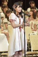 『第9回AKB48選抜総選挙』13位 本間日陽