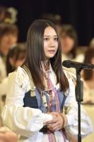 『第9回AKB48選抜総選挙』14位 古畑奈和