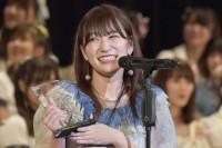 『第9回AKB48選抜総選挙』16位 吉田朱里