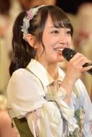 『第9回AKB48選抜総選挙』17位 向井地美音