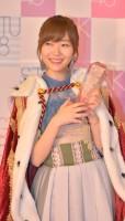 『第9回AKB48選抜総選挙』1位 指原莉乃