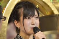『第9回AKB48選抜総選挙』20位 須藤凜々花