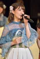 『第9回AKB48選抜総選挙』21位 加藤玲奈