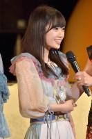 『第9回AKB48選抜総選挙』23位 中井りか