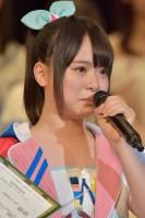 『第9回AKB48選抜総選挙』30位 倉野尾成美