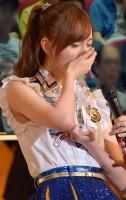 『第9回AKB48選抜総選挙』31位 森保まど