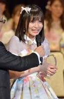 『第9回AKB48選抜総選挙』32位 福岡聖菜