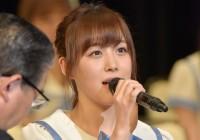 『第9回AKB48選抜総選挙』44位 鎌田菜月