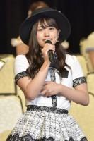 『第9回AKB48選抜総選挙』48位 沖田彩華