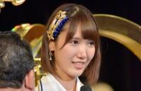 『第9回AKB48選抜総選挙』50位 田中菜津美