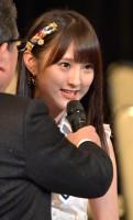 『第9回AKB48選抜総選挙』54位 植木南央