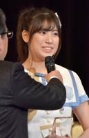 『第9回AKB48選抜総選挙』58位 荒井優希