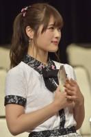 『第9回AKB48選抜総選挙』60位 渋谷凪咲