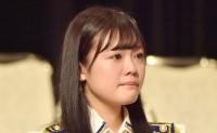 『第9回AKB48選抜総選挙』62位 本村碧唯