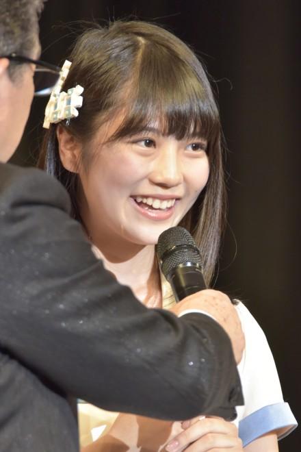 『第9回AKB48選抜総選挙』72位 小畑優奈