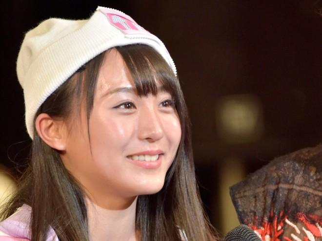 『第9回AKB48選抜総選挙』69位 坂口渚沙