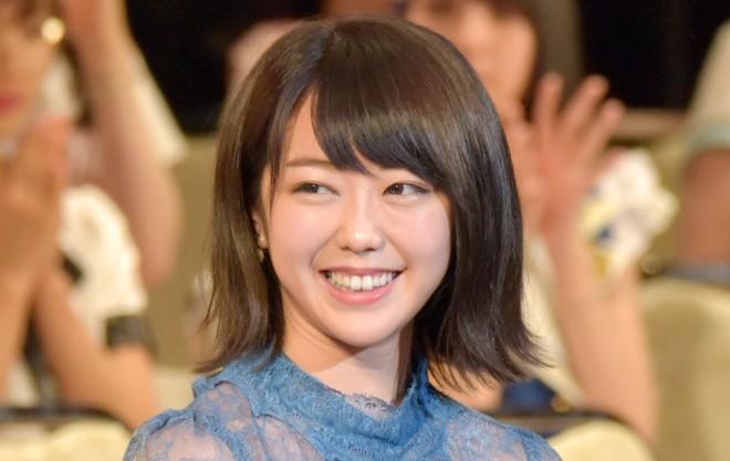 『第9回AKB48選抜総選挙』19位 峯岸みなみ