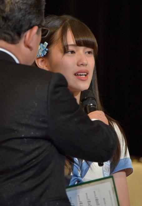 『第9回AKB48選抜総選挙』56位 竹内彩姫