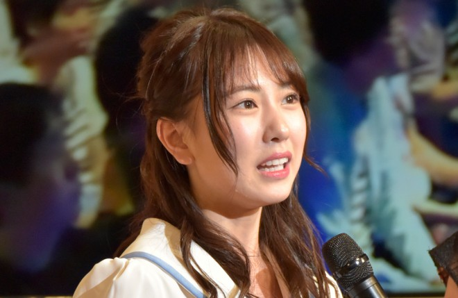 『第9回AKB48選抜総選挙』63位 熊崎晴香
