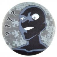 名探偵コナン ポリカバッジ Vol.4(犯人)