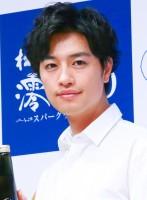 斎藤工 (C)oricon ME inc.