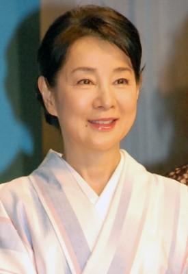 日本を代表する女優・吉永小百合がランクイン