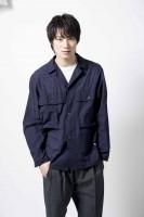 鈴木伸之 映画『東京喰種トーキョーグール』インタビュー