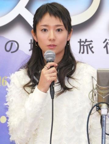 木村文乃 (C)ORICON NewS inc.