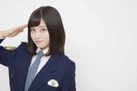 橋本環奈 『警視庁いきもの係』インタビュー
