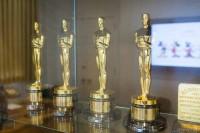本物のオスカー像も。ウォルト・ディズニーのオフィス/ウォルト・ディズニー・スタジオ
