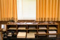 ウォルト・ディズニーのオフィス/ウォルト・ディズニー・スタジオ