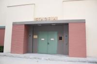 『ウォルト・ディズニーの約束』の撮影場所にも使われたスタジオ入口/ウォルト・ディズニー・スタジオ