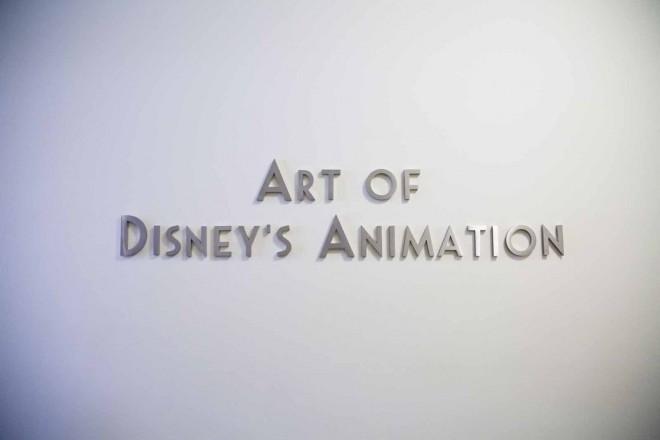ウォルト・ディズニー・スタジオ