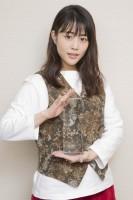 『第9回コンフィデンスアワード・ドラマ賞』主演女優賞を受賞した高畑充希(写真:草刈雅之)