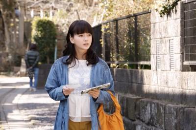 『ツバキ文具店〜鎌倉代書屋物語〜』(C)NHK