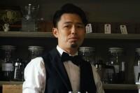 古間円児(浜野謙太) 映画『東京喰種 トーキョーグール』