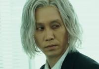 真戸呉緒(大泉洋) 映画『東京喰種 トーキョーグール』