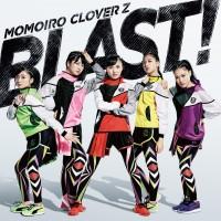 ももいろクローバーZ「BLAST!」
