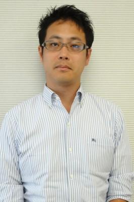 東宝 映像本部 映像事業部 映像企画室長の古澤佳寛氏