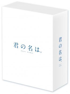 UHD BDが入ったコレクターズ・エディション