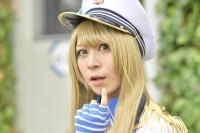 『コミケ92』(1日目)コスプレイヤー・Noeさん