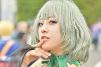 『コミケ92』(1日目)コスプレイヤー・ゆゆゆゆたさん