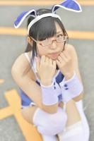 『コミケ92』(1日目)コスプレイヤー・ぷるぷるさん
