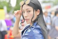 『コミケ92』(2日目)コスプレイヤー・星野奏さん