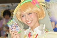 『コミケ92』(2日目)コスプレイヤー